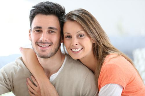 Smiling Couple | Pascoe Vale VIC dentist