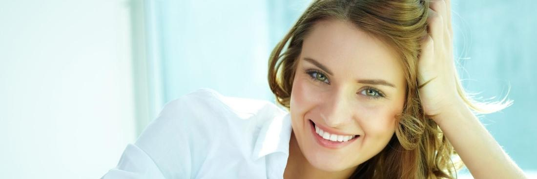 woman smiling | Dentist Glenroy VIC